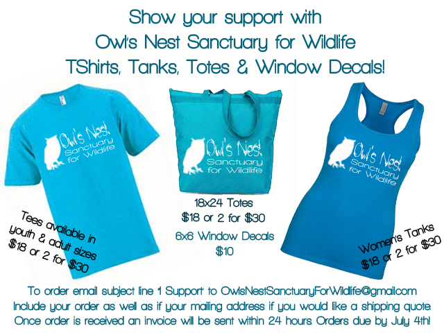 Tshirt tanks tote decal fundraiser copy