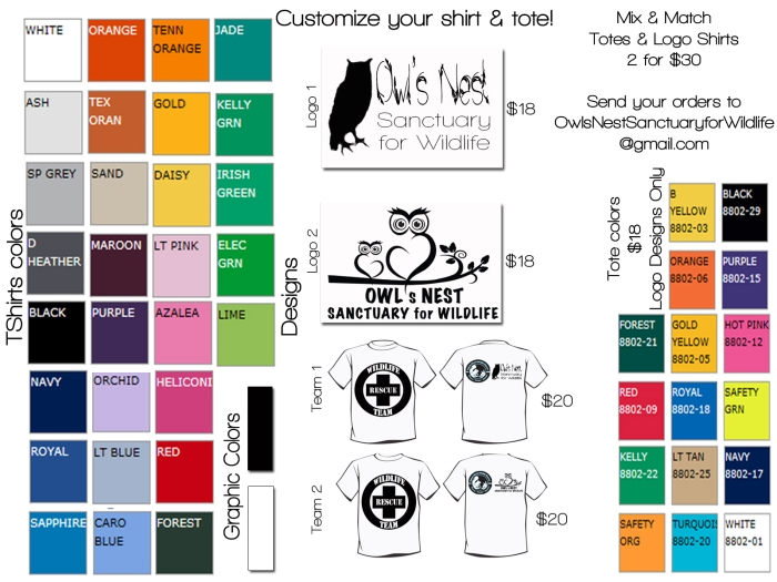 Custom Shirts and Totes copy