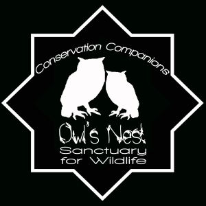 Exclusive Conservation Companions Logo